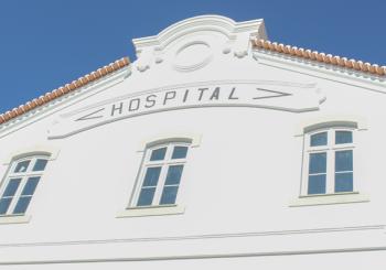 Recuperação do Hospital de Almeirim