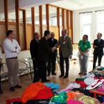 ASAE e Misericórdia de Almeirim em grande ação de solidariedade