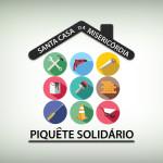 Piquete Solidário da Santa Casa