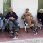 Caminhar com saúde no Lar de São José