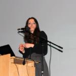 Diretora da SCMA participa em Congresso da RUTIS