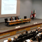 Misericórdia de Almeirim no VI Ciclo de Conferências em Economia Social
