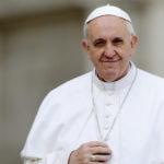 Papa Francisco «Comunicação e  Misericórdia: um encontro fecundo»
