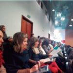 Colégio Conde de Sobral em encontro regional