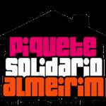 Piquete Solidário da Santa Casa da Misericórdia de Almeirim apoia família carenciada