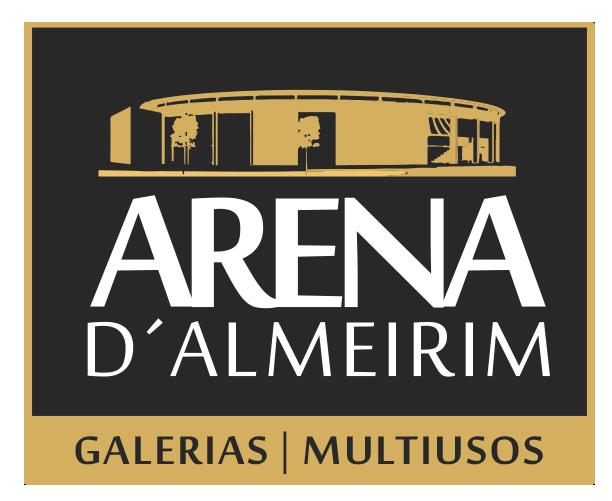 Site Arena D´Almeirim