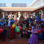 Carnaval do Lar de S. José