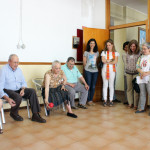 Apresentação trabalho final de Voluntariado Lar de S. José (VIDEO)