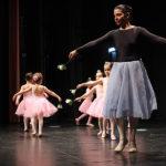 Sarau de Ballet do Conde de Sobral