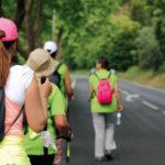 Lar São José recebe peregrinos