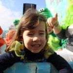 Conde de Sobral cumpre tradição de Carnaval