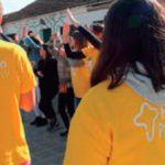Jovens, estudantes e missionários: A Missão País em Almeirim