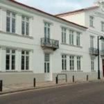 Fevereiro: Colégio Conde de Sobral inaugurado