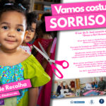 "O Lar de S. José associa-se ao projeto ""Dress a Girl Around the World"""