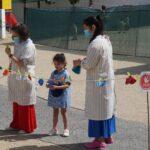 Misericórdia de Almeirim faz desconto de 100% nas Valências da Infância